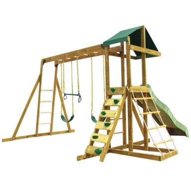 Diy Indoor Playground Toddlers Jungle Gym